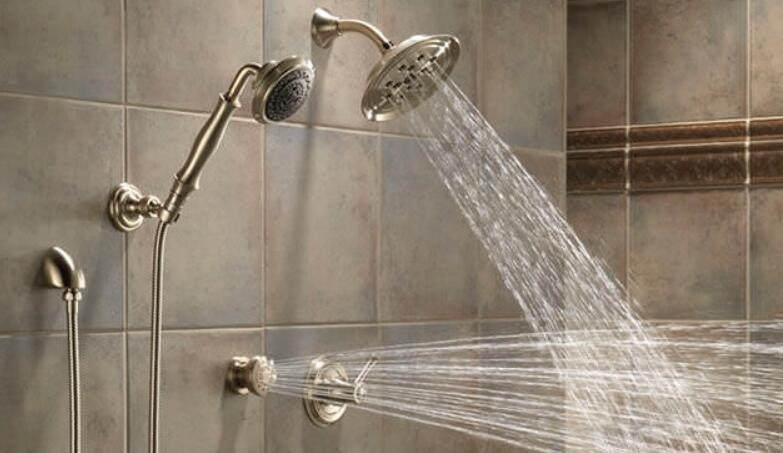 Improve Home By Choosing Fixed Shower Heads – Bits & Stuff